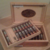 Partagas Limited Reserve Decadas 1997 No. II