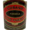 Fonseca Cubano Viso Fuerte