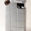 XIKAR EX Brushed
