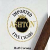 Ashton Half Corona