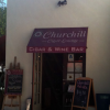 Churchill Cigar Lounge – San Diego, CA