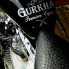 Gurkha Assassin Chopper