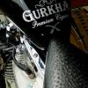 Gurkha Assassin Chopper