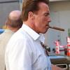 California Smoking Ban