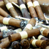 A Lesson in Smoking with La Aurora