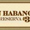 Gran Habano Gran Reserva #3 PICTURES!!