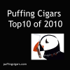 Top Cigars of 2010