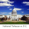 National Tobacco Lawyers File Suit Against D.C.