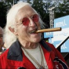 Jimmy Savile to be buried with favorite cigar and sweatsuit