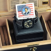 Arnie's Tank Watch and Humidor Kit