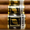 L'Atelier – A New Cigar from Pete Johnson