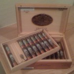 Partagas Limited Reserve