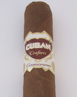 Cuban Crafters Cameroon