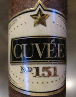 Cuvee No. 151
