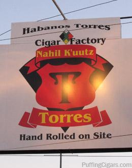 Habanos Torres