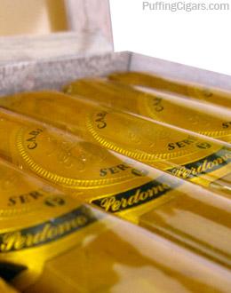 Perdomo Reserve Champagne