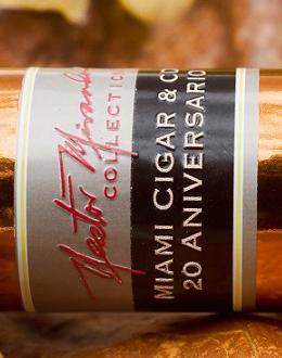 National Nestor Miranda Cigar Day