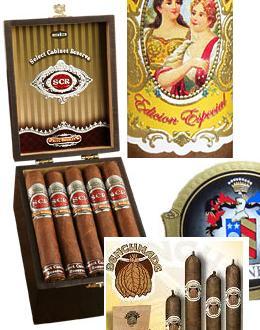 Cigar Rant