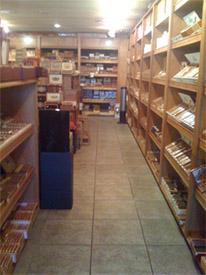 Scottsdale Cigars