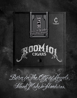 Room 101 Cigars
