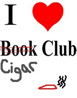 Gene Arganese Cigar Club