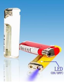 lED-lighter