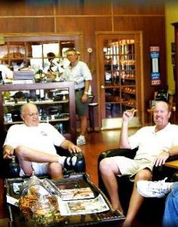 Oggie's Fine Cigars