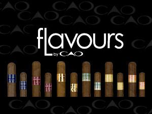 CAO Flavours