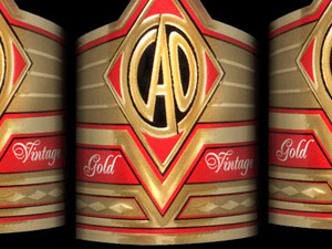 CAO Gold Vintage