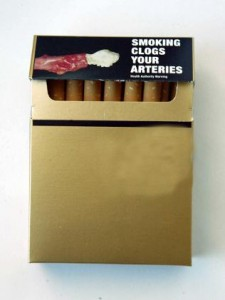 cigars plain packaging